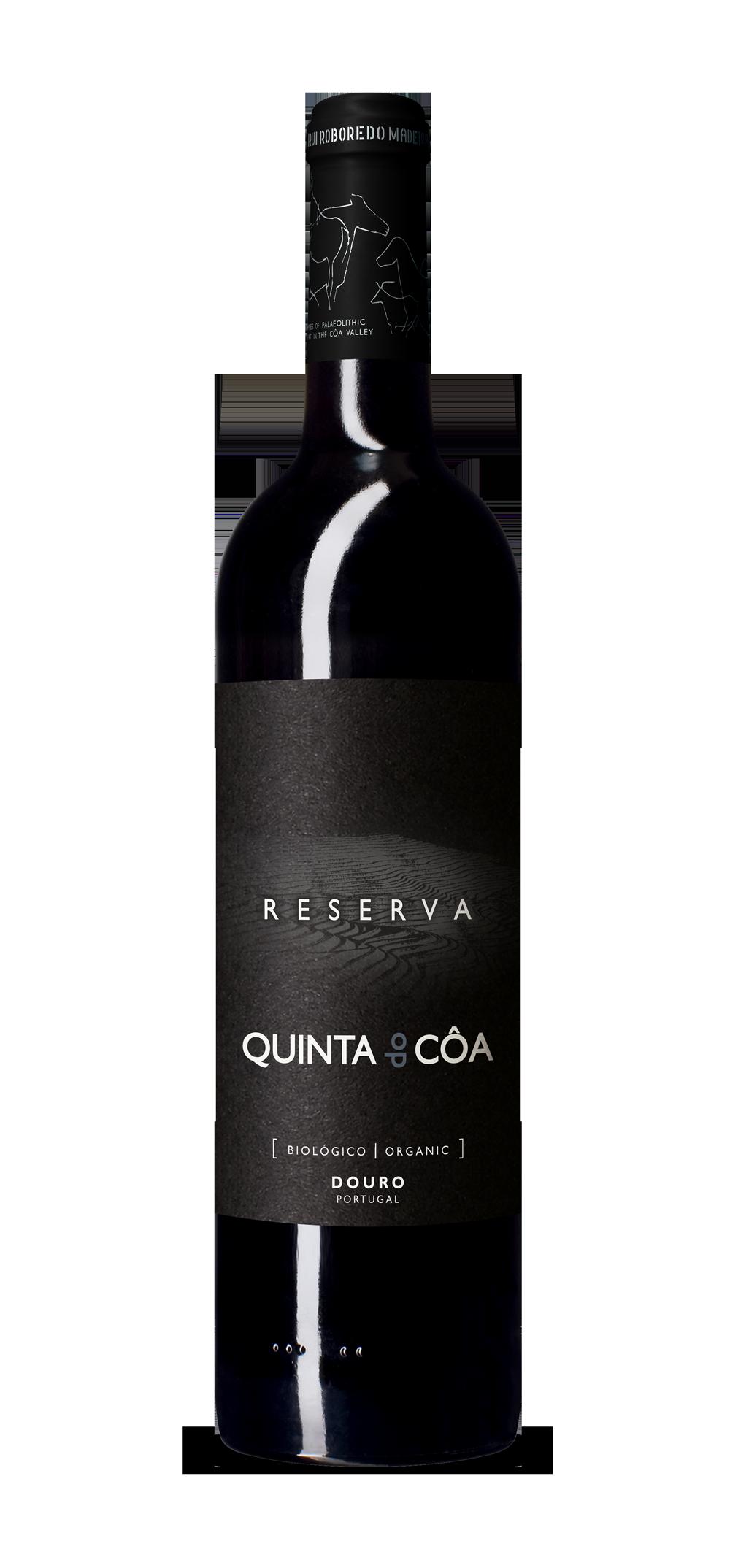 Coa Reserva Red