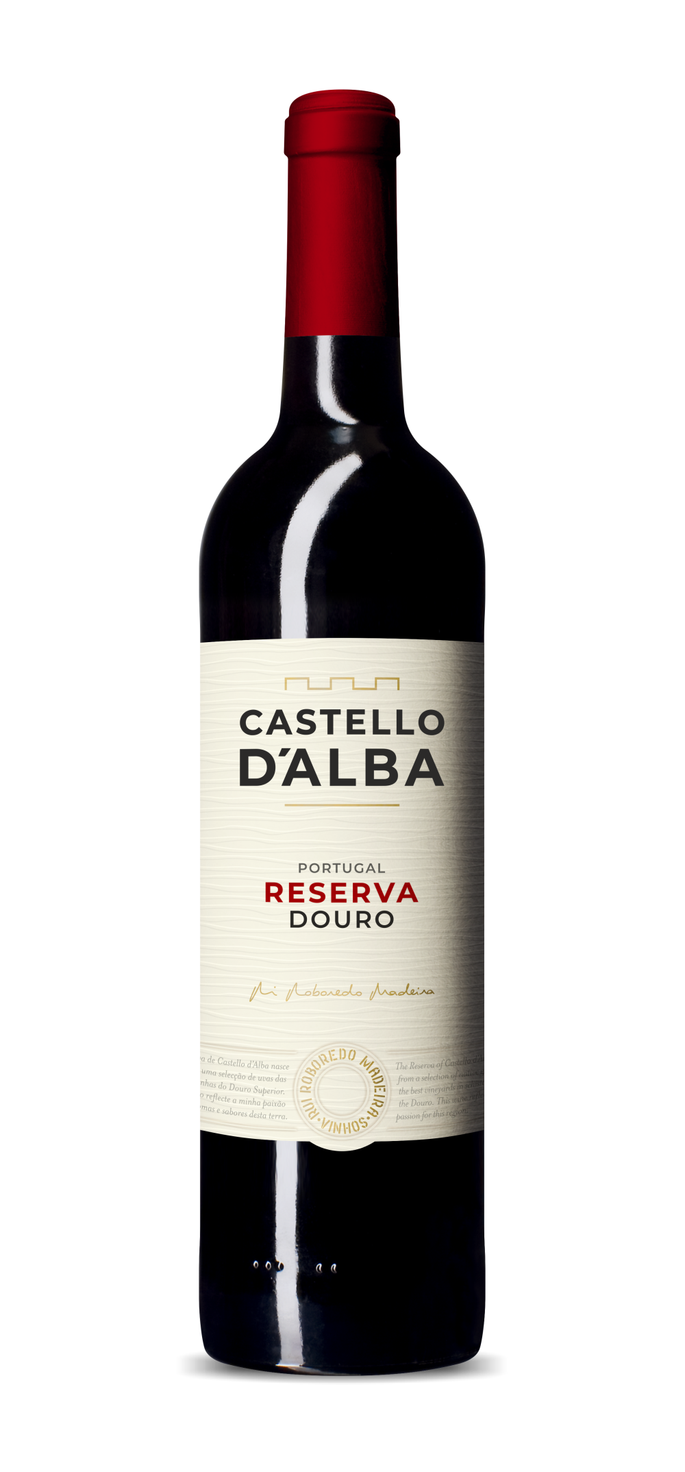 Reserva Red